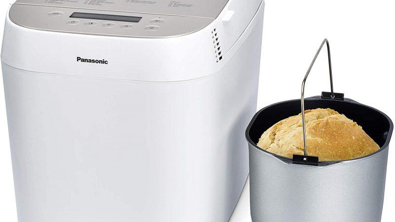 Quelle est la meilleure machine à pain sans gluten ?